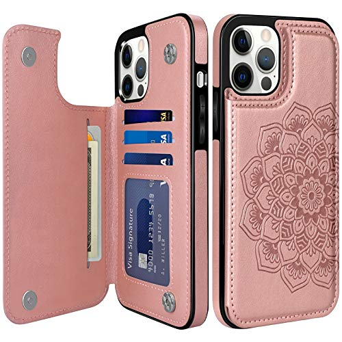 COOYA iPhone 12 Pro Max Case for Women