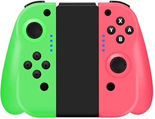STOGA Controlador inalámbrico para Nintendo Switch/Switch Lite