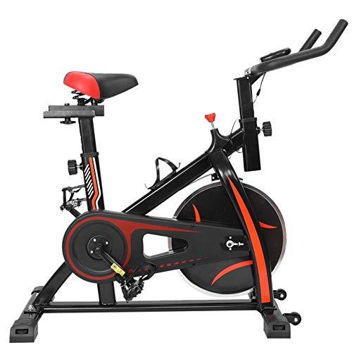 US Fast Shipment Bicicleta estática estática para gimnasio en casa