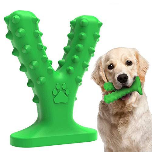 Juguetes masticables para perros de Vincrrey para masticadores agresivos