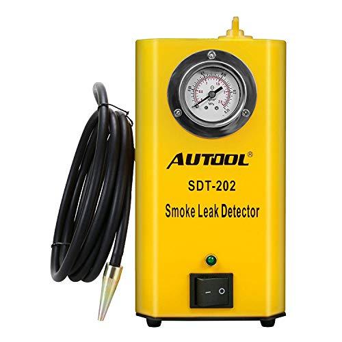 Autool SDT 202 - Detectores de fugas de combustible para automoción (12 V
