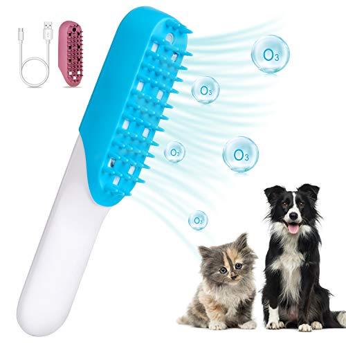 Cepillo para perros y gatos