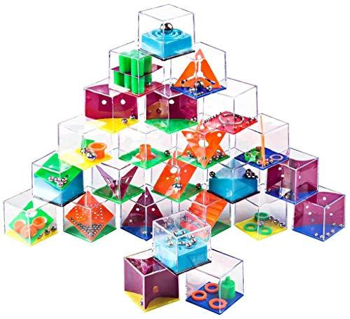 FlyCloud - Caja de laberinto para rompecabezas de laberinto