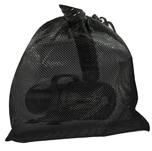Hoedia bolsa de barrera de bomba