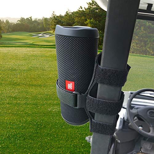 HomeMount - Soporte de altavoz para carrito de golf