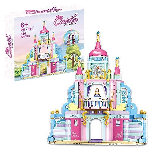 Juego de 540 juguetes para niñas y amigos