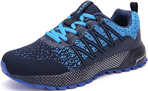 Kubua - Zapatos para correr unisex. Zapatos para caminar