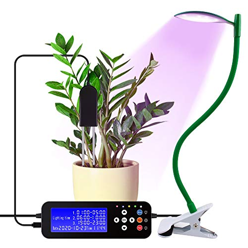 Kutuspon Soil Moisture Meter Detection