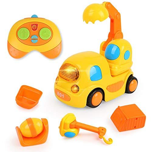 LBLA Juguetes para niños de 2 años