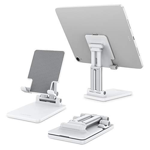 OMOTON TA01 - Soporte plegable para tablet (aluminio