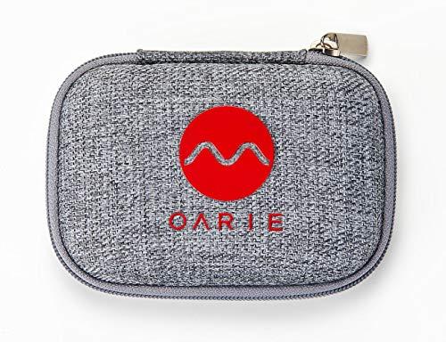 Oarie - Organizador de auriculares con cable de protección para contenedor…