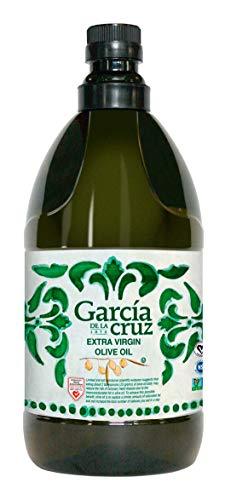 Olive Oil Extra Virgin García de la Cruz Essential Pack Cold Pressed EVOO