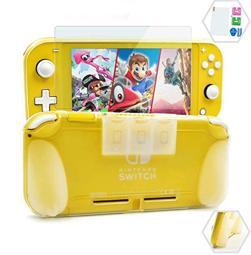 Protective TPU Case for Nintendo Switch Lite