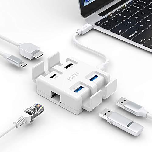 IQIYI USB C Hub