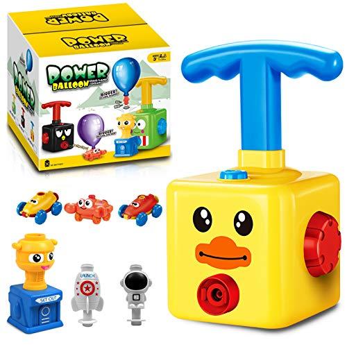 Vusnud - Juego de juguetes para coche