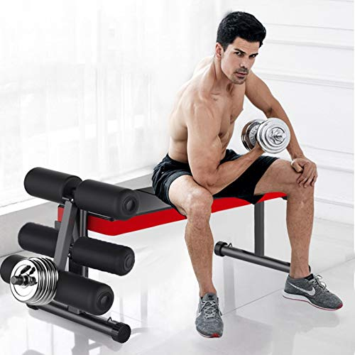 winwintom Weight Bench for Full Body Workout